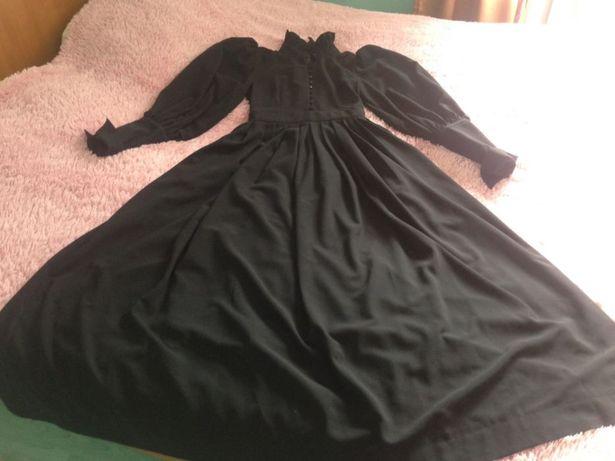 Продам новое турецкое платье!