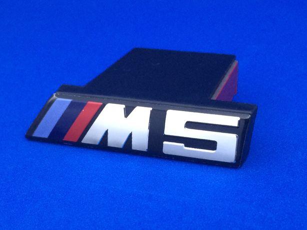 Emblema BMW M5 grila f10/f18