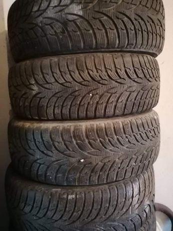 Зимни гуми Semperit използвани