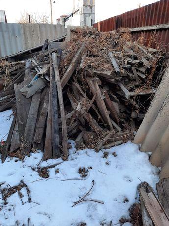Продается дрова.