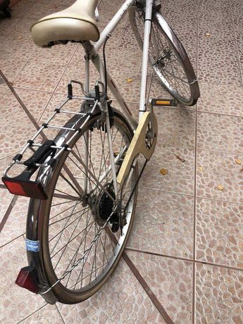 Велосипед антика