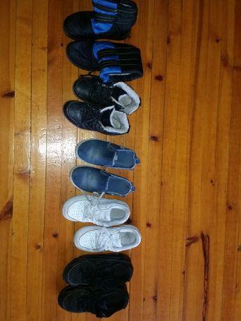 Обувки за момченце