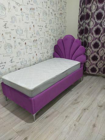 Шикарная Кроватка для девочки