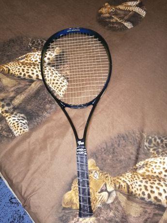 Vând rachete de tenis pentru juniori plus patru mingi gratis poze real