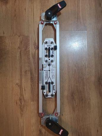 Sablon montare legaturi ski marker kingpin