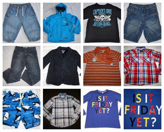 Разпродажба! 5-6 г. H&M, Disney, Color Kids, Place, Name it