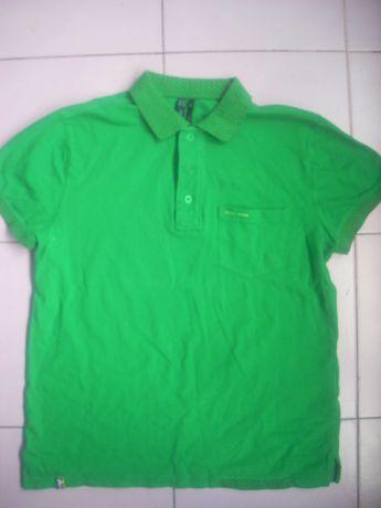 OXBOW оригинална мъжка тениска