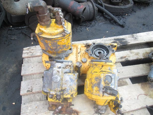Pompa de dumper Volvo A25