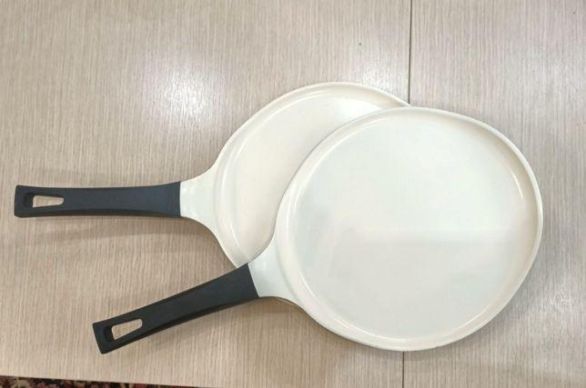 Сковородки-блинницы FRYBEST