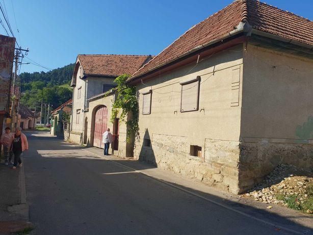 Casa  de vanzare in Rasinari (SIBIU).
