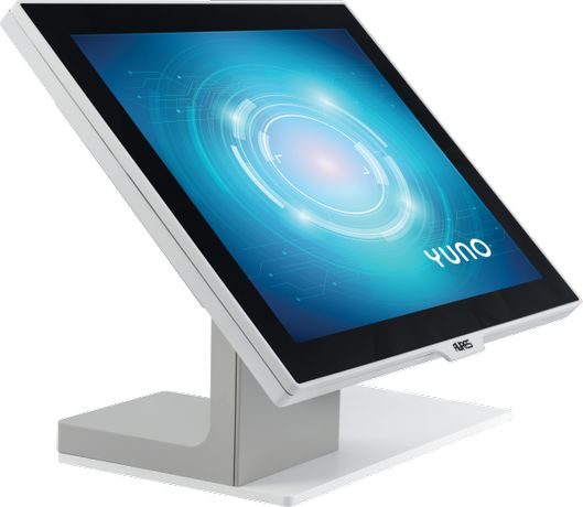 AURES SANGO C95 Touchscreen - ПОС терминал всичко в едно