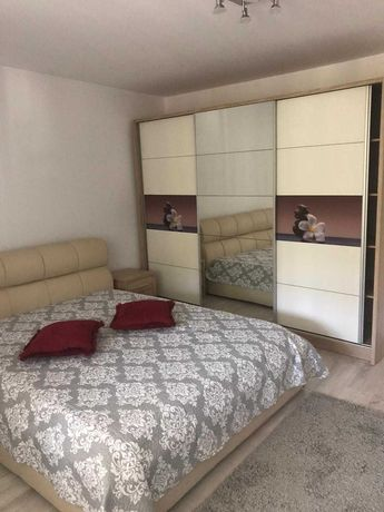 apartament 2 camere ultra central renovat de lux