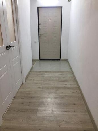 Продам 3-х комнатную квартиру в районе Евразии с капитальным ремонтом