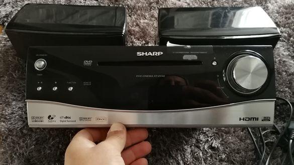 Система за домашно кино Sharp