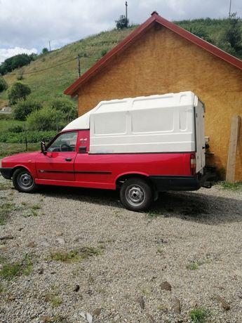 Dacia papuc 1.6 4x4 la maneta
