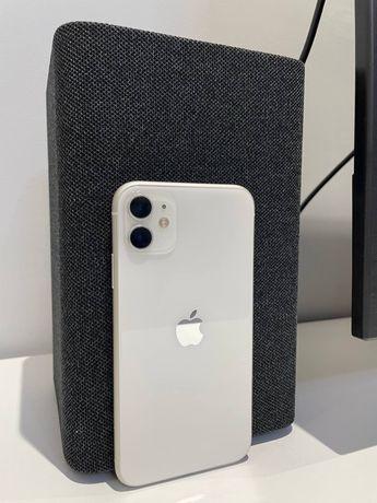 iPhone 11, 128 Gb, белый