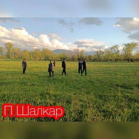 Шалкар ауылынан жер сатамын