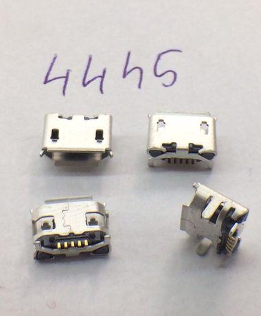 micro usb 5 pini mufa micro usb mama cablaj micro usb cablaj mama 4445