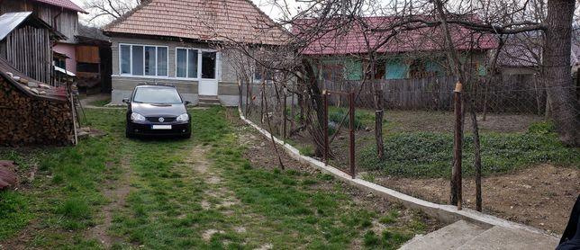 Casa de vanzare in Vidra satul Burca