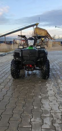 ATV 250 cc 2x4 pe cardan