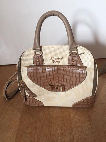 Дамска чанта Елизабет Джордж