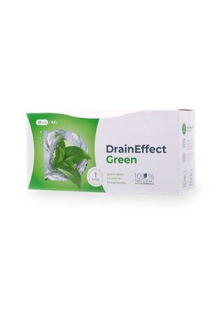 Drain Effect Драйн эффект Дренирующий напиток
