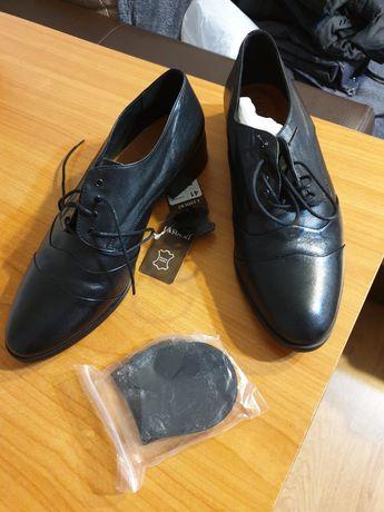 Pantofi noi de toamna