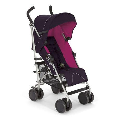 Детска количка мамас и папас