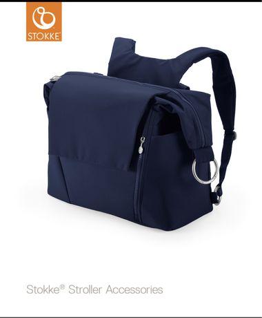 Продам сумку для мамы фирмы Stokke в отличном состоянии