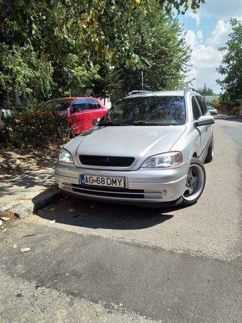 Opel Astra g 1.6 16v gpl omologata