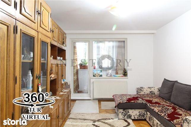 Apartament 3 camere decomandate 62mp Iulius Mall Gheorgheni