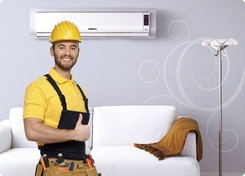 Продажа, установка, Демонтаж, заправка, ремонт кондиционеров
