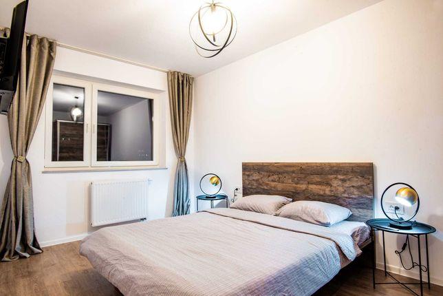 Cazare regim hotelier Brasov – 2 camere, Coresi Mall (ALENI 4)