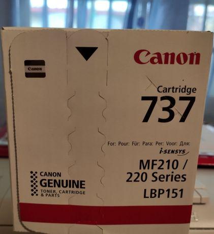 Toner CANON 737 pentru MF210, MF220