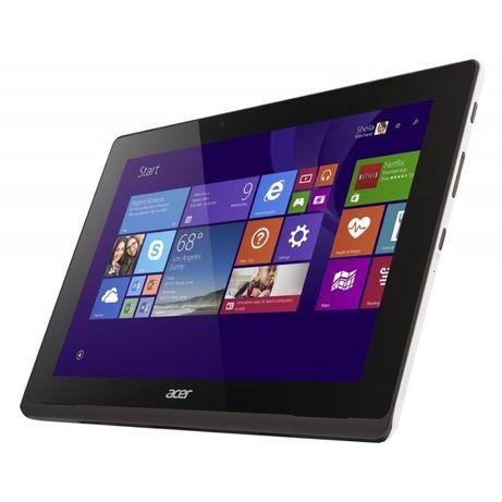 "Tableta Acer Aspire Intel Atom Z3735F 2GB Ram Dual WebCam Bat Ok 9.7"""
