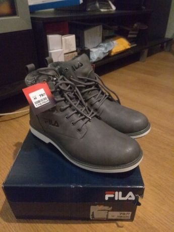 Зимни обувки Фила Fila Landrover