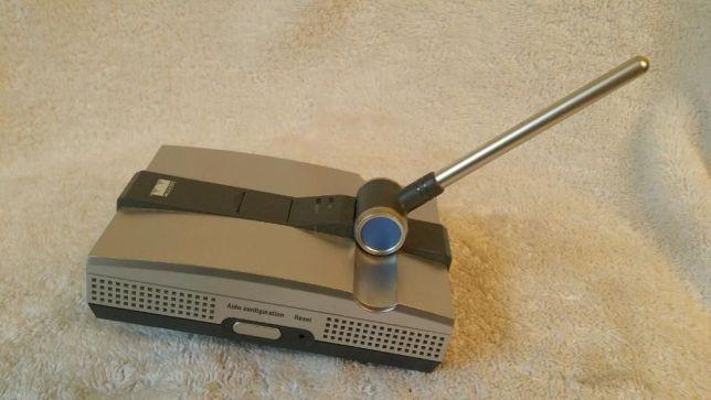 Linksys Wireless-g Range Expander Wre54g Ver, 3