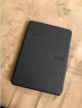 Чисто нови калъфи за Kindle 2019