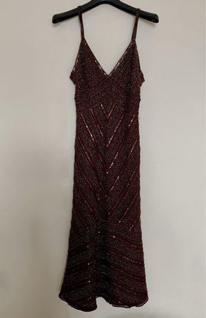 Вечернее платье. Невероятно красивое и удобное.