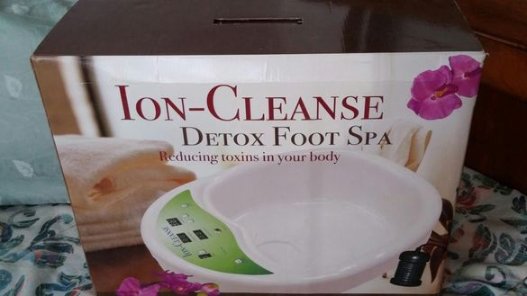 Продавам детоксикациона вана