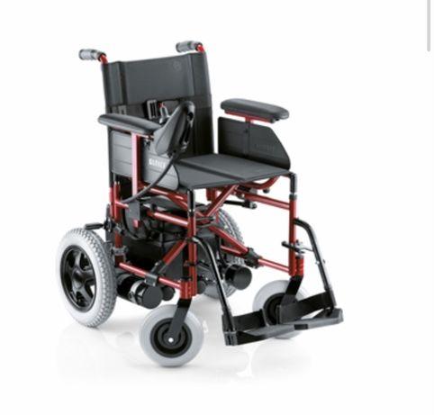 Carucior electric,scaun cu rotile electric ,carucior persoane invalide