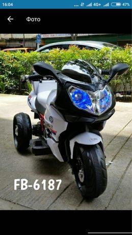 Продам мотоцикл детский, Костанай