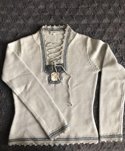 Дамски пуловер Tintoretto гр. Варна - image 1