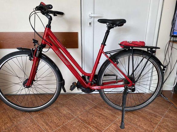 Немско колело Diamant 28
