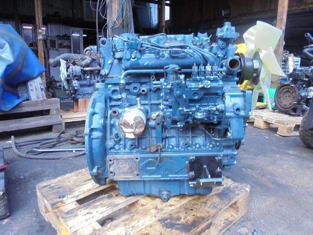 Motor Kubota V3600