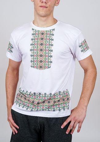 Мъжки тениски с шевици