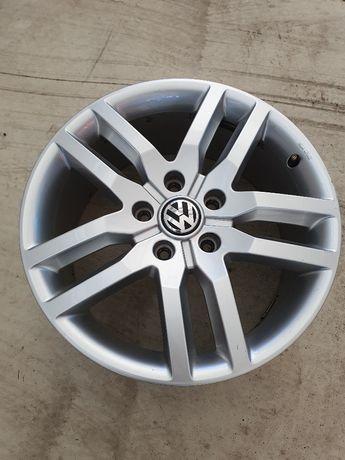 Jenti VW TOUAREG 7P, Audi Q7