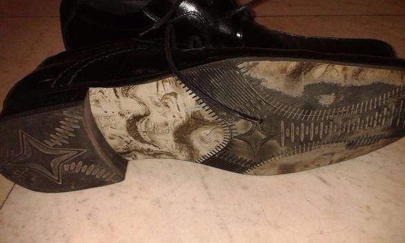 Естествена кожа Обувки номер 44