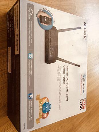Router D-Link tip DIR-816L