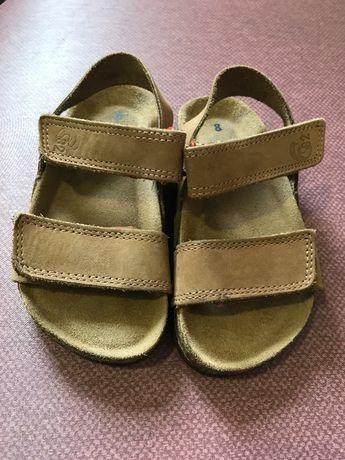 Next детски сандали Размер 25 Като нови